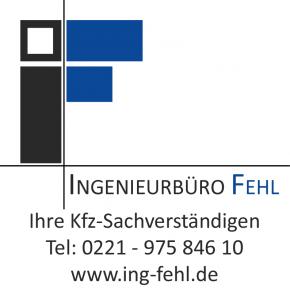 Logo Ingenieurbüro Fehl