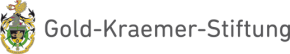 Logo Gold-Kraemer-Stiftung
