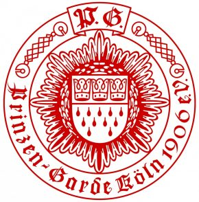 Logo Prinzengarde rund