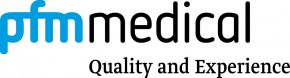 Logo pfm medical
