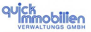 Logo quick immobilien VERWALTUNGS GMBH